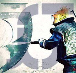 فعالیت های تعمیراتی شرکت های گاز